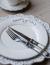 ディナー カトラリー BAROQUE【COTE TABLE コテターブル アンティーク フレンチカントリー ヨーロッパ フランス 輸入洋食器 ディナータイム パーティー おしゃれ おもてなし 上品】
