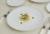 FRISO WHITE ディナープレートCOSTA NOVA【ポルトガル】【COSTA NOVA/コスタノバ/輸入洋食器/白い食器/ディナープレート/大皿】