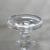 King ガラスキャンドルホルダー キャンドルスタンド 67234【RASTELI ベルギー インテリア 雑貨 おしゃれ 装飾 飾り ガラス 蝋燭立て スタンド】