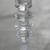 Queen ガラスキャンドルホルダー キャンドルスタンド 67235【RASTELI ベルギー インテリア 雑貨 おしゃれ 装飾 飾り ガラス 蝋燭立て スタンド】