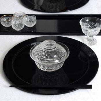 プレスプレート 4色【日本製 漆器 和食器 和モダン おしゃれ おもてなし 折敷 テーブルマット ランチョンマット プレイスマット】
