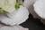 COTE TABLE コテターブル フランス フレンチカントリー 輸入洋食器 陶器食器 食洗機可 電子レンジ可 ホワイト 白 エレガント リーフ ブライダル ティータイム アフタヌーンティー