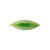 RIVIERA リヴィエラ ローレルリーフ 2色 VEP182【COSTA NOVA コスタノバ ポルトガル 輸入 洋食器 おしゃれ おもてなし ケーキ皿 ケーキプレート 食洗機可 電子レンジ可】