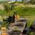 RIVIERA リヴィエラ ハイドランジアリーフ 2色 VEP221【COSTA NOVA コスタノバ ポルトガル 輸入 洋食器 おしゃれ おもてなし ケーキ皿 ケーキプレート 食洗機可 電子レンジ可】