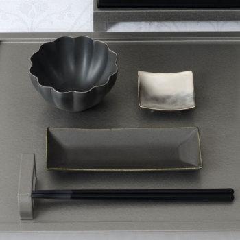 イタリア 長小皿 YSI-0046【Y's home style/やま平窯/有田焼/磁器/和食器/和モダン/おしゃれ/日本製/made in japan】